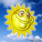 Обгоревшее солнце (как помочь себе при солнечном ожоге)