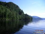 Горный Алтай. Телецкое озеро 2009