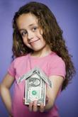 Деточки и... денежки