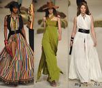 Что мы носим этим летом? - 10 основных тенденций сезона!