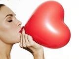Тест Влюбчивая ли ты?
