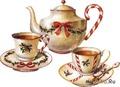 Чай для двоих