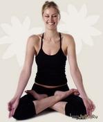 Йога для начинающих. Часть 1.