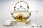 Три Литра Зелёного Чая