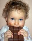 Сладкоежки или полезно ли сладкое?