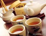 Свежий чай очень полезен!