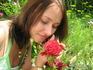 мое цветочное лето