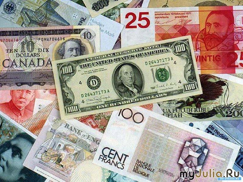 Курс доллара в воркуте