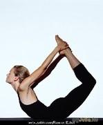 Йога для начинающих. Часть 4.