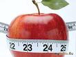 Яблочная диета летом