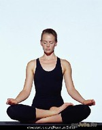 Йога для начинающих. Часть 5.