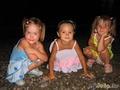 Три сестрицы