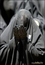 О Положении Женщины в Исламе.   Цитаты из Корана и Хадис