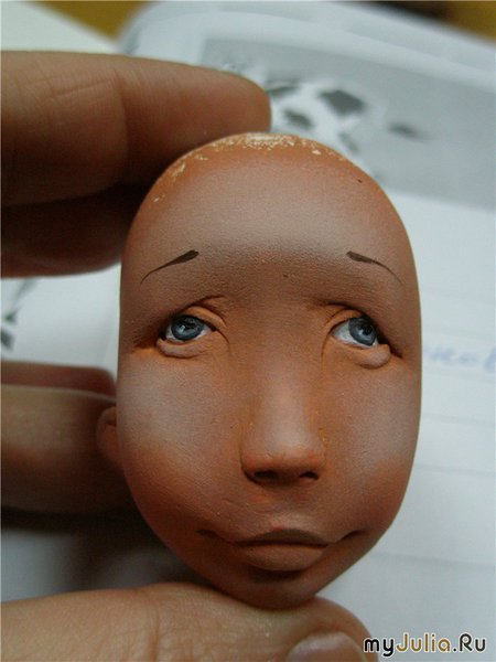 Картинки: Кукла Счастье (Картинки) в Минске
