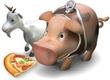 Веселая ферма: Печем пиццу – добрая игра для детей