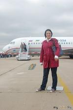 Самолеты всякие: МАКС-2009