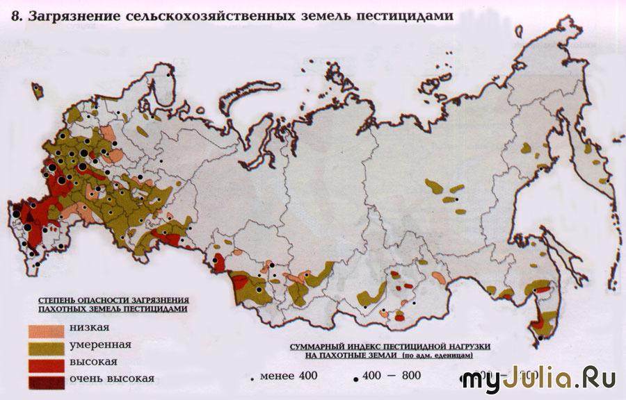 Источники психотронного воздействия в крупных городах россии