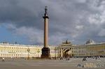 Санкт-Петербург глазами туриста