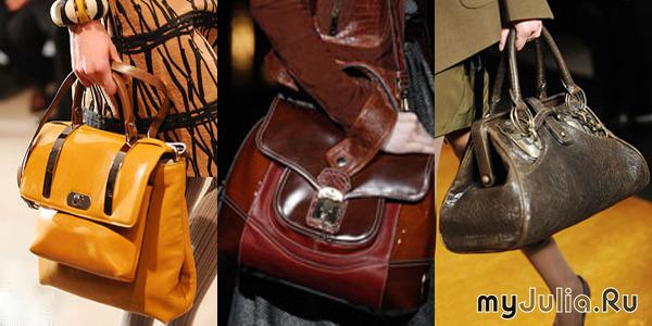 Сложные конструкции сумок остались в прошлом.  В моде простые квадратные...