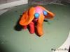 Разноцветный слоник