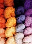 Почему я люблю вязание