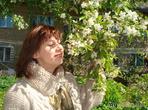 Не увядаем, цветем как яблоня ))) 35