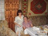 Такие мы с мамой - 44 и 68!...