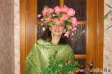 2008г. Здесь мне 39. Лесная фея.