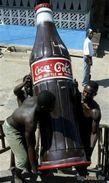 Кока-кола, пиво, рыбка и перчик... Не поверите, но всё это о гробах!