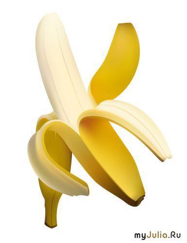 Бананы помогают избавиться от аритмии