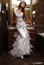 «SLANOVSKIY» - молодой и  прогрессивный бренд свадебных платьев