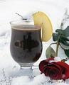 Кружка кофею