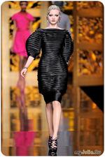 Модные цвета зимы 2010