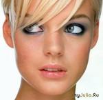 Секреты макияжа. Глаза.
