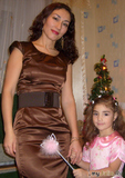 Встречаем 2009 год с Маленькой Феей! :)