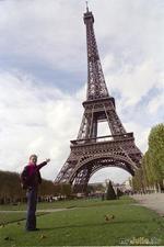 Увидеть Париж и умереть?