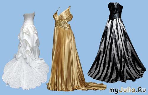 """Красивые платья  """" Свадебные, вечерние."""