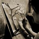 Рисуя свою жизнь…