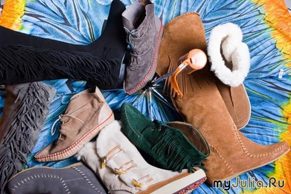 1cd79867c Модная обувь зима 2009-2010: Дневник группы «Разбор полетов или ...