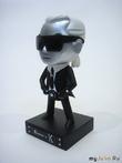 Karl Lagerfeld и Tokidoki представляют лимитированную коллекцию кукол MINI KARL