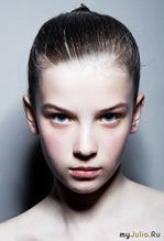 Ходячие манекены или профессия - «модель»