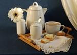 Чаепитие – лучшее средство...