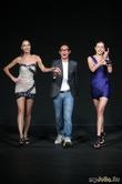 Американская Топ-модель, Итальянский десант, звезда Куала-Лумпура и лицо Испанской моды.