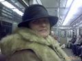 Дама в шляпе (это я )