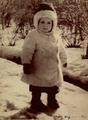 Зима 1961 - 1962 гг.