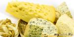 Любителям сыра посвящается