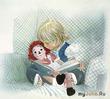 Две сказочные истории для наших детей