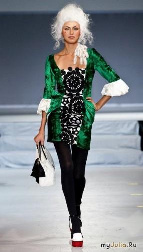 34480ab1e87 Модный показ «Tupperware by Alisher».  Мода - женская социальная ...