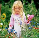 Научите ребенка понимать природу.