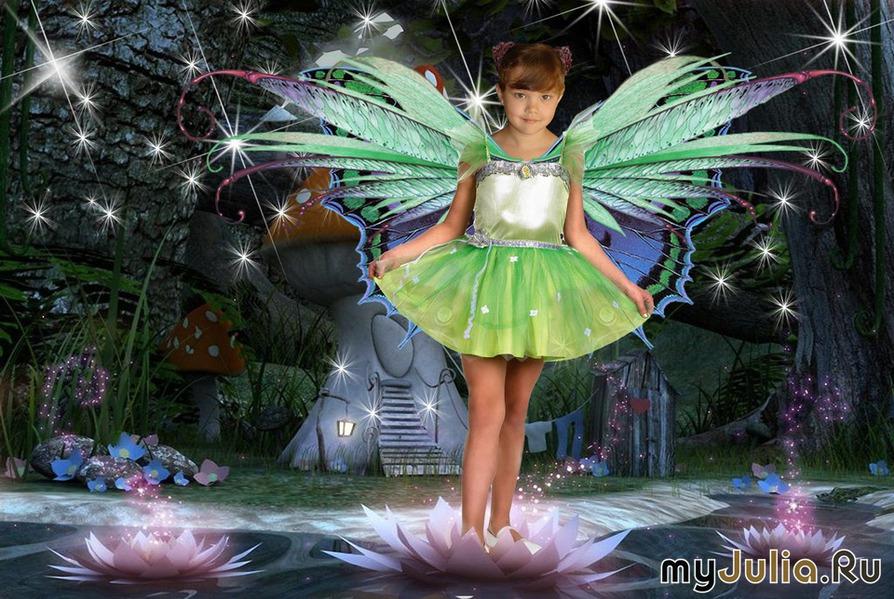 videohive fairy book 22 декабря 2010 фотошаблоны шаблоны для фотошопа
